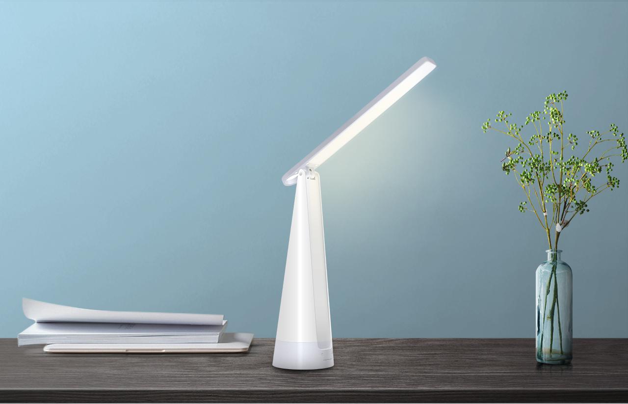 Bezprzewodowa lampka LED